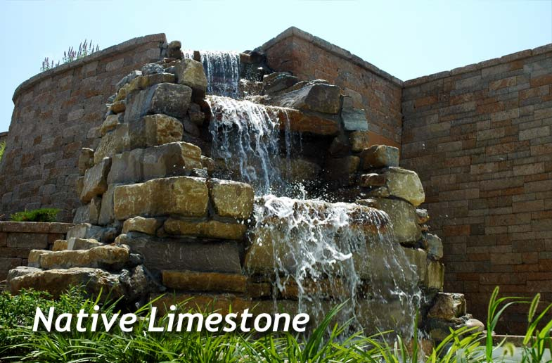 Native Limestone